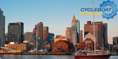 Cycleboat Boston, LLC